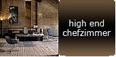 Highend chefzimmer